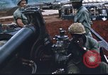 Image of United States troops South Vietnam, 1968, second 37 stock footage video 65675062765