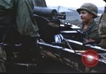 Image of United States troops South Vietnam, 1968, second 56 stock footage video 65675062765