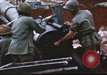 Image of United States troops South Vietnam, 1968, second 61 stock footage video 65675062765