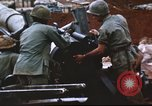 Image of United States troops South Vietnam, 1968, second 62 stock footage video 65675062765