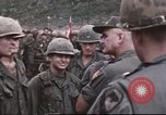 Image of United States Army South Vietnam, 1968, second 17 stock footage video 65675062768
