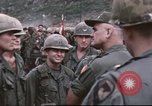 Image of United States Army South Vietnam, 1968, second 19 stock footage video 65675062768