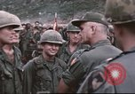 Image of United States Army South Vietnam, 1968, second 20 stock footage video 65675062768