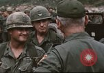 Image of United States Army South Vietnam, 1968, second 34 stock footage video 65675062768