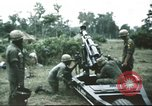 Image of 1st Cavalry troops South Vietnam, 1966, second 22 stock footage video 65675062769