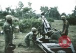 Image of 1st Cavalry troops South Vietnam, 1966, second 23 stock footage video 65675062769