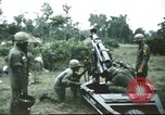 Image of 1st Cavalry troops South Vietnam, 1966, second 24 stock footage video 65675062769