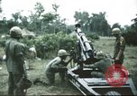Image of 1st Cavalry troops South Vietnam, 1966, second 26 stock footage video 65675062769