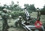 Image of 1st Cavalry troops South Vietnam, 1966, second 27 stock footage video 65675062769