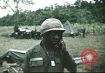 Image of 1st Cavalry troops South Vietnam, 1966, second 28 stock footage video 65675062769