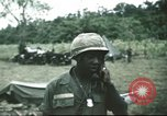 Image of 1st Cavalry troops South Vietnam, 1966, second 29 stock footage video 65675062769