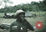 Image of 1st Cavalry troops South Vietnam, 1966, second 30 stock footage video 65675062769