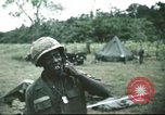 Image of 1st Cavalry troops South Vietnam, 1966, second 32 stock footage video 65675062769