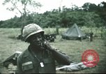 Image of 1st Cavalry troops South Vietnam, 1966, second 33 stock footage video 65675062769
