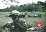 Image of 1st Cavalry troops South Vietnam, 1966, second 34 stock footage video 65675062769