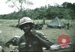 Image of 1st Cavalry troops South Vietnam, 1966, second 35 stock footage video 65675062769