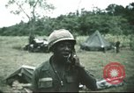Image of 1st Cavalry troops South Vietnam, 1966, second 36 stock footage video 65675062769