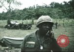 Image of 1st Cavalry troops South Vietnam, 1966, second 37 stock footage video 65675062769