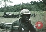 Image of 1st Cavalry troops South Vietnam, 1966, second 38 stock footage video 65675062769