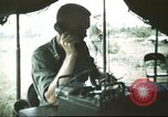 Image of United States troops South Vietnam, 1966, second 28 stock footage video 65675062770