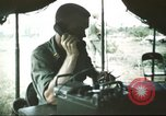Image of United States troops South Vietnam, 1966, second 29 stock footage video 65675062770