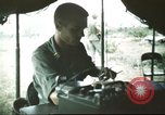 Image of United States troops South Vietnam, 1966, second 30 stock footage video 65675062770