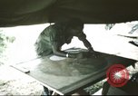 Image of United States troops South Vietnam, 1966, second 40 stock footage video 65675062770