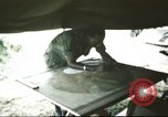 Image of United States troops South Vietnam, 1966, second 41 stock footage video 65675062770