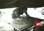 Image of United States troops South Vietnam, 1966, second 42 stock footage video 65675062770