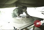 Image of United States troops South Vietnam, 1966, second 43 stock footage video 65675062770