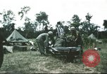 Image of United States troops South Vietnam, 1966, second 55 stock footage video 65675062770