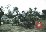Image of United States troops South Vietnam, 1966, second 58 stock footage video 65675062770