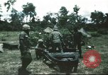 Image of United States troops South Vietnam, 1966, second 3 stock footage video 65675062771