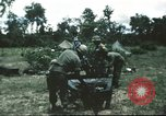 Image of United States troops South Vietnam, 1966, second 6 stock footage video 65675062771