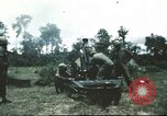 Image of United States troops South Vietnam, 1966, second 9 stock footage video 65675062771