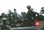 Image of United States troops South Vietnam, 1966, second 16 stock footage video 65675062771