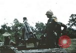 Image of United States troops South Vietnam, 1966, second 18 stock footage video 65675062771