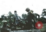 Image of United States troops South Vietnam, 1966, second 19 stock footage video 65675062771