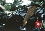 Image of United States troops South Vietnam, 1966, second 32 stock footage video 65675062771
