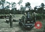 Image of United States troops South Vietnam, 1966, second 34 stock footage video 65675062771
