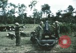 Image of United States troops South Vietnam, 1966, second 35 stock footage video 65675062771