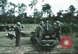 Image of United States troops South Vietnam, 1966, second 36 stock footage video 65675062771