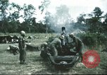 Image of United States troops South Vietnam, 1966, second 37 stock footage video 65675062771