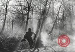 Image of army photographers European Theater, 1944, second 17 stock footage video 65675062791
