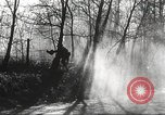Image of army photographers European Theater, 1944, second 19 stock footage video 65675062791