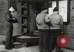 Image of army photographers United States USA, 1944, second 21 stock footage video 65675062793