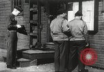 Image of army photographers United States USA, 1944, second 22 stock footage video 65675062793