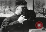 Image of army photographers United States USA, 1944, second 28 stock footage video 65675062793