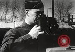 Image of army photographers United States USA, 1944, second 29 stock footage video 65675062793
