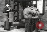 Image of army photographers United States USA, 1944, second 33 stock footage video 65675062793